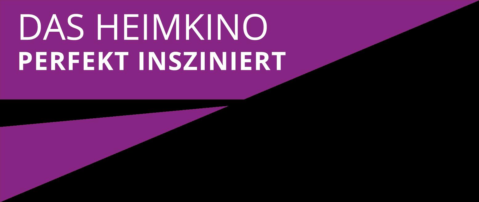 RTI - Das Heimkino perfekt insziniert