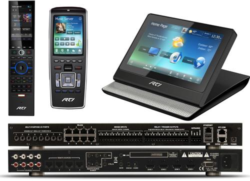 RTI - Das System - Produkte